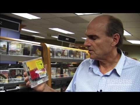 JAMES TAYLOR Shares His Favorite Music & Books