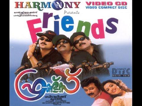 kadal kattin nenjil kadalayi - FRIENDS malayalam movie songs