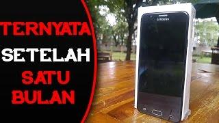 Review 1 Bulan Pemakaian Samsung Galaxy J7 Prime - Spesifikasi Tinggi Versi termurahnya Samsung