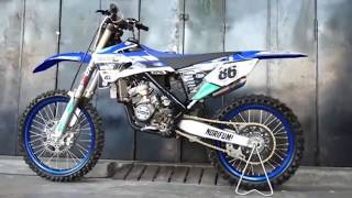 Download Video SETTING MOTOR GRASSTRACK KAWASAKI NINJA KEBO LIAR AKBAR TAUFAN 86 New Decal Designoneracing MP3 3GP MP4