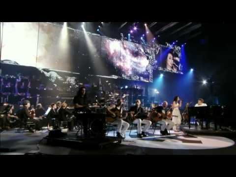 Within Temptation - Memories (Black Symphony, Rotterdam, 2008).avi