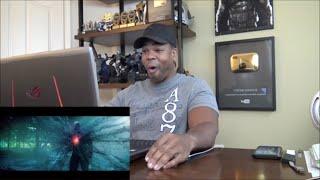 Bloodshot - Official Trailer 2 - Reaction!