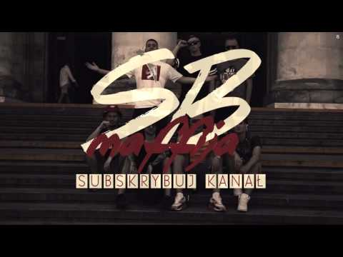 SB Maffija - ZABIJA #3 / TWERK  (Ft. Wac Toja, Koldi, prod. Got Barss) [re-upload]