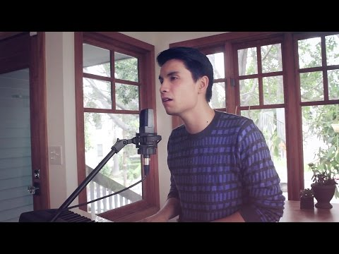 Just A Dream - For Christina (Sam Tsui acoustic cover) | Sam Tsui