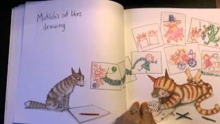 Matilda's Cat (Read by Jodie Chen)