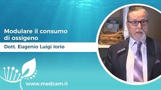 Modulare il consumo di ossigeno [...] - Dott. Eugenio Luigi Iorio