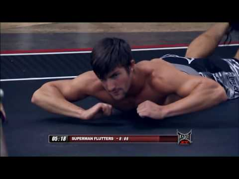 Tapout XT - Ultimate Abs HD -  Abdominales Extremas - Español Latino