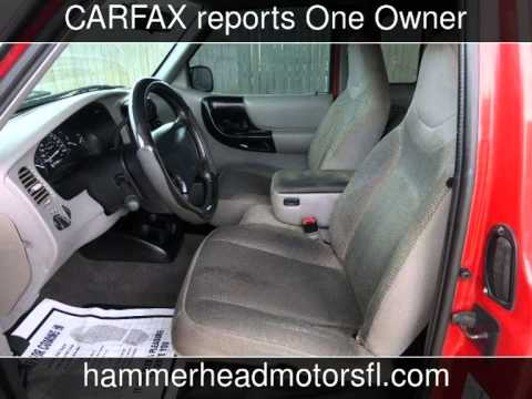 2000 ford ranger xlt used cars west palm beach florida for Woodbridge motors west palm beach fl