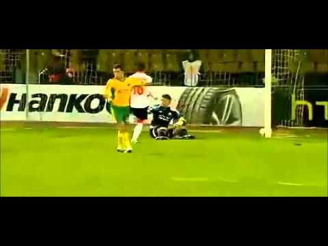 Sofiane Feghouli | Best Goals | 2013-14