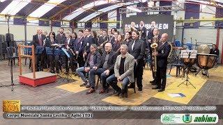 """La Banda di Agliè al Festival """"Michele Romana"""""""