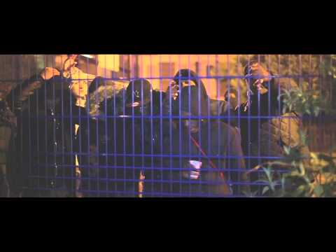 Shortz Ft. Panda (London Fields - Hackney) - Back Blocks | @