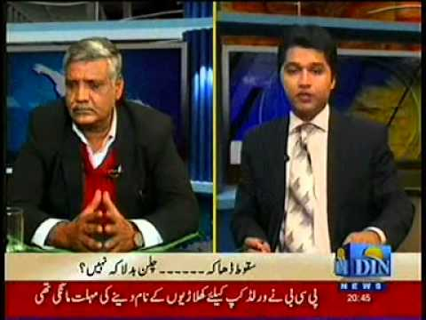 Javed Iqbal on Fall of Dhaka and present situation (December 16, 2010) Part 2