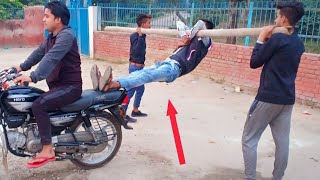 Must Watch funny comedy || full Suspense video || funny ki vines
