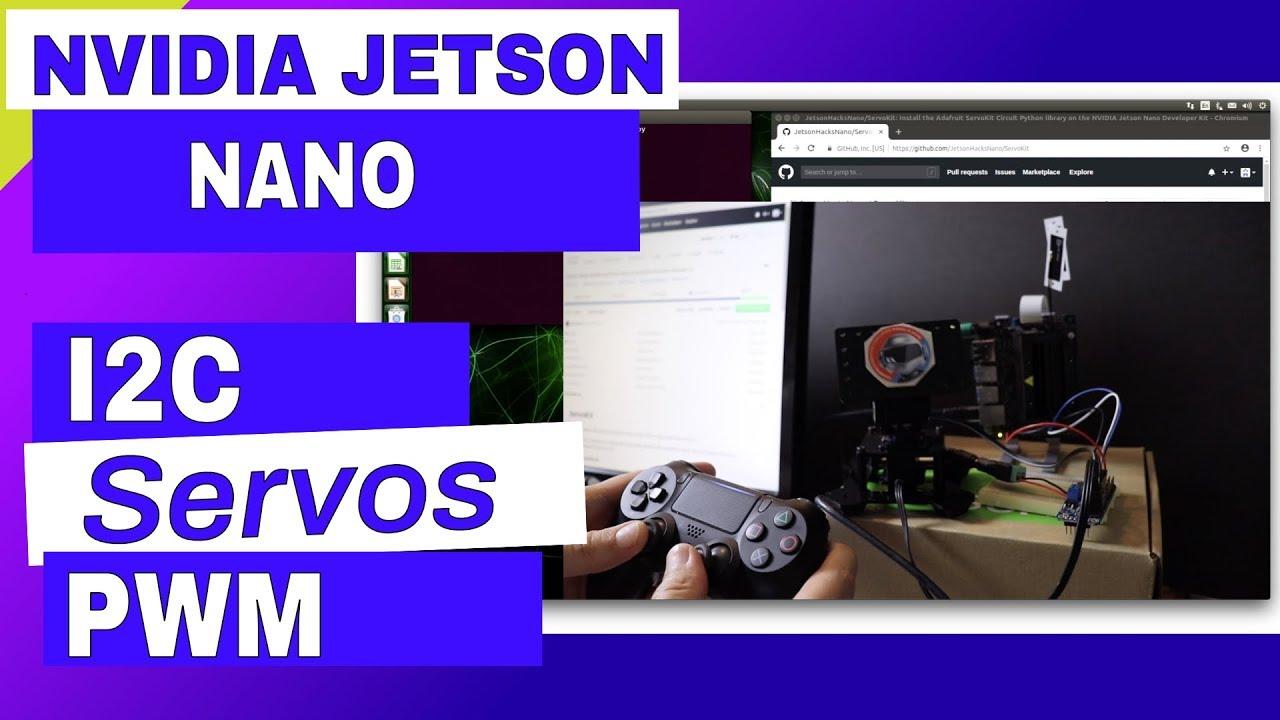 Github Nvidia Jetson