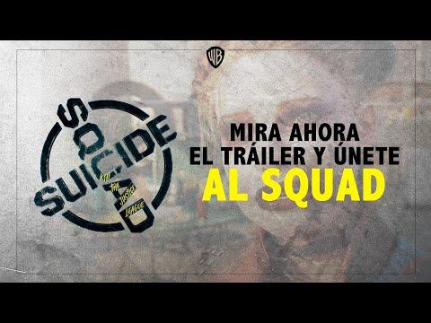 Suicide Squad: Kill the Justice League - Trailer Oficial En Español Latino