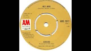 Jericho - Hey Man (Single A-Side)