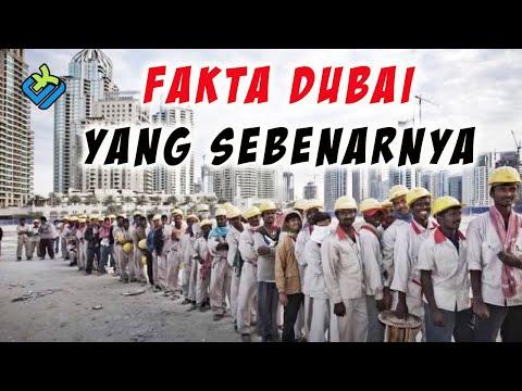 BIKIN GILA, Inilah Fakta Dubai Yang Sebenarnya