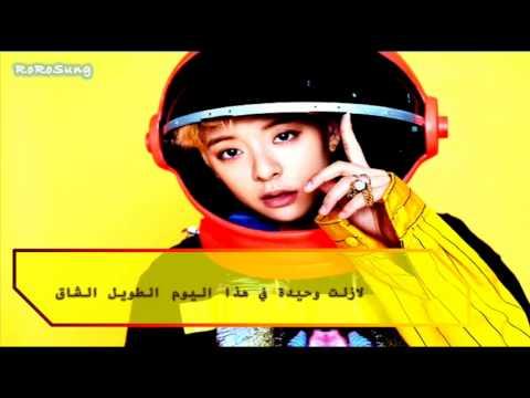 AMBER - Love Run {Arabic Sub}