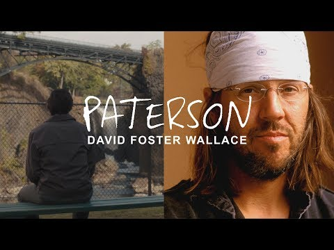 Everyday Virtue | Paterson & David Foster Wallace