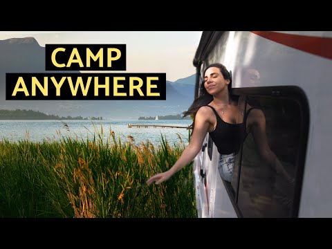 OUR HOME ON WHEELS (CANADA ROAD TRIP #2)