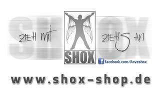 TJ & SHOX - NOCH IMMER MEIN DING