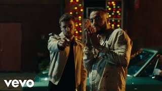 Смотреть клип Liam Payne, French Montana - First Time