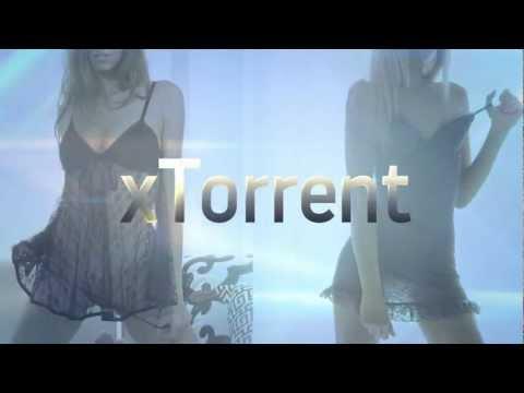 Реклама программы XTorrent