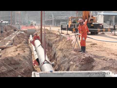 NSRP Project December 2015 - file sent to Kuwait Petroleum International