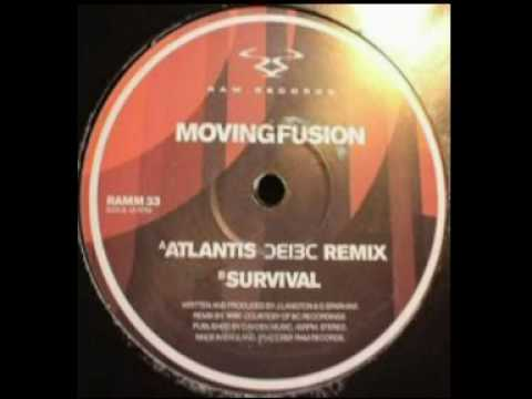 Bad company atlantis remix
