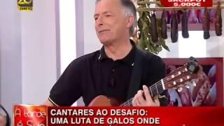 Baixar Augusto Canário desgarrada