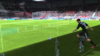 Sweet goal online  Fifa 14 PC