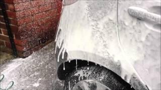 Demon Snow Foam Review