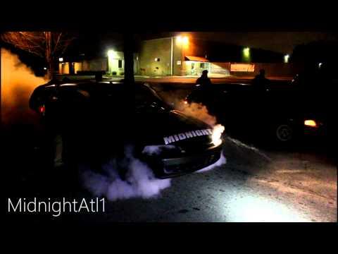 Midnight Auto All Motor H2B Vs Bobby Built Turbo K