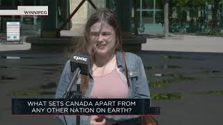What sets Canada apart from any other nation on Earth? | Outburst