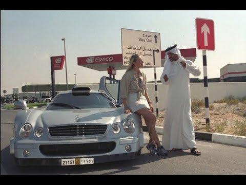 Dubai: 10 cose incredibili che non conoscete