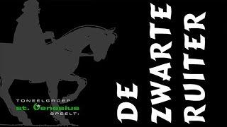 trailer 'De Zwarte Ruiter'