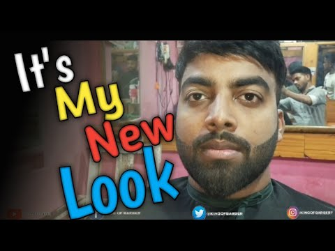 how to cut beard  indian mens new beard style  2020