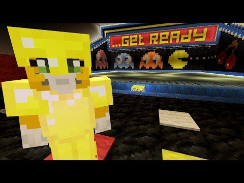 Minecraft Xbox - Cave Den - Pac-Man (8)