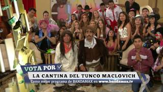 Vota Por La Cantina Del Tunco Maclovich En Premios Bandamax