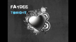 Faydee - Tonight (2009) [RnB4u.in]