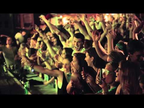 Gramatik | Obviously Feat. Exmag & Cherub | TAOR tour 2013