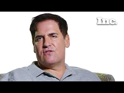 Mark Cuban's Shockingly Honest Take on Racism Today | Inc. Magazine