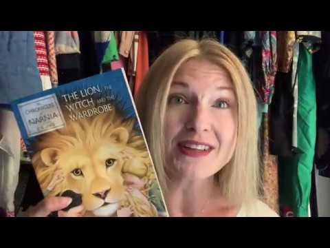 TVC Women Book Club - The Lion, The Witch & The Wardrobe (Week Four)