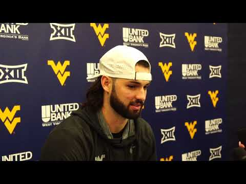 Football: Will Grier | 9/16/17