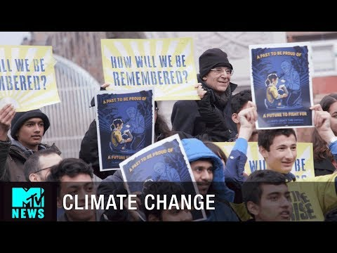 Download Youtube: Climate Change: What Will Be Your Legacy? | MTV News