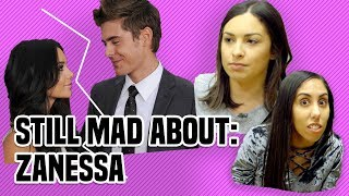 Zac Efron & Vanessa Hudgens | We're Still Mad About Zanessa's Downfall