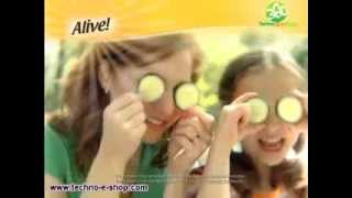 Alive Commercial   Nature's Way Your Best Multivitamin   YouTube Thumbnail