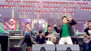 Kosipa Cover Dewata Band (Anen OKE & Vicky Bunhaw)