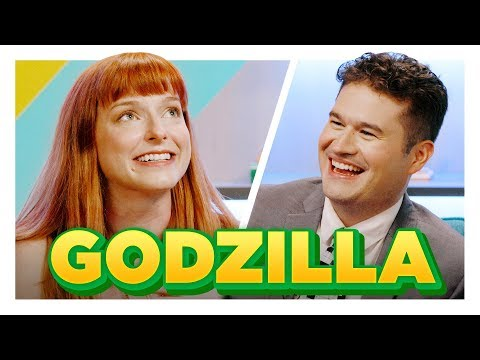 The Miracle of Godzilla Birth