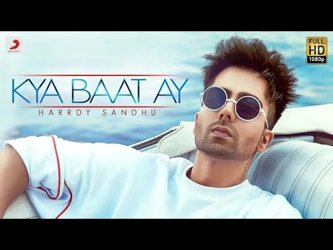 KYA BAAT AY LYRICS - Hardy Sandhu | Jaani - LyricsBELL  (Panjabi New Video Song) 2018/19